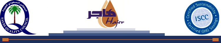 Hajer Int. Factory for Industrial Oil